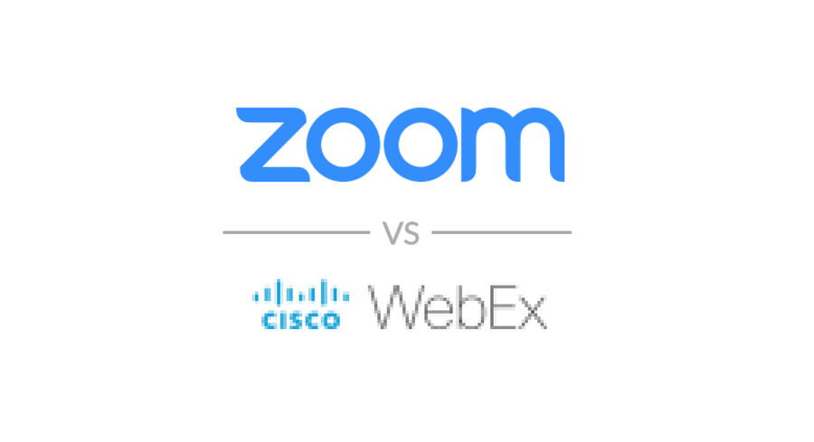 Zoom vs WebEx – A packet Loss comparison